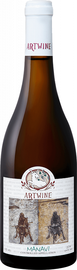 Вино белое сухое «Artwine Manavi Askaneli Brothers» 2014 г.