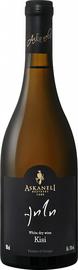 Вино белое сухое «Kisi Askaneli Brothers»