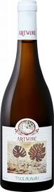 Вино белое сухое «Artwine Tsolikauri Askaneli Brothers»