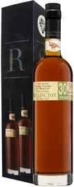 Херес сухое «Bodegas Hidalgo La Gitana Palo Cortado Wellington 30 Years Old» в подарочной упаковке