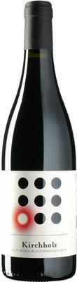 Вино красное сухое «Weninger Kirchholz Alte Reben Blaufrankisch» 2012 г.