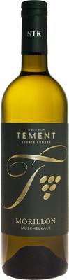Вино белое сухое «Tement Morillon Muschelkalk» 2013 г.