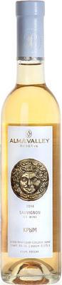Вино белое природно-сладкое «Sauvignon Reserve Ice Wine» 2016 г.