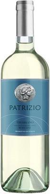Вино белое сухое «Patrizio Trebbiano Rubicone» 2017г