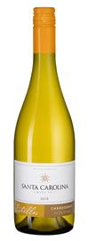 Вино белое сухое «Estrellas Chardonnay» 2018 г.