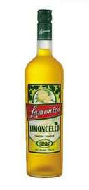Ликер «Lamonica Limoncello»