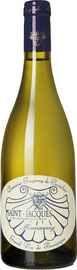 Вино белое сухое «Domaine Fougeray de Beauclair Saint-Jacques Blanc Marsannay» 2014 г.