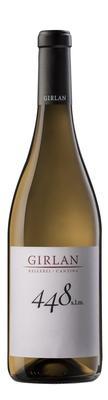 Вино белое сухое «448 s.l.m. Girlan » 2017 г.