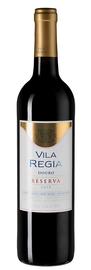 Вино красное сухое «Vila Regia Reserva» 2016 г.