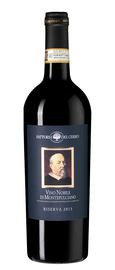 Вино красное сухое «Vino Nobile di Montepulciano Riserva» 2014 г.