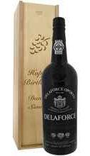 Портвейн «Delaforce Vintage Port» 2003 г., в подарочной упаковке