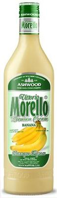 Ликер «Витторио Морелло со вкусом банана»