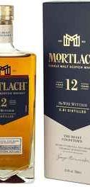 Виски шотландский «Mortlach 12 Years Old» в подарочной упаковке