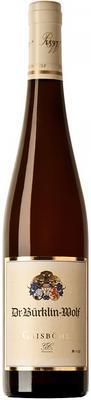 Вино белое сухое «Dr Buerklin-Wolf Ruppertsberger Gaisbohl G C» 2016 г.