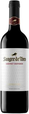 Вино красное сухое «Sangre de Toro Cabernet Sauvignon»