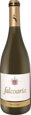 Вино белое сухое «Falcoaria» 2015 г.