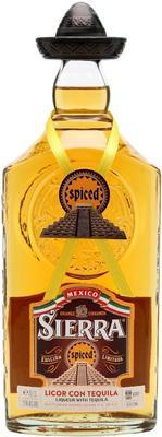 Ликер «Sierra Spiced»