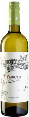 Вино белое сухое «Sattlerhof Sauvignon Blanc Sudsteiermark» 2017 г.