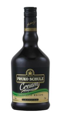 Ликер «Fruko Schulz Cream, 0.7 л»