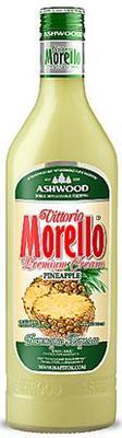 Ликер «Витторио Морелло со вкусом Ананаса»