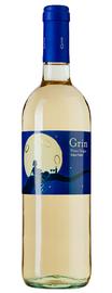 Вино белое сухое «Grin Pinot Grigio» 2017 г.