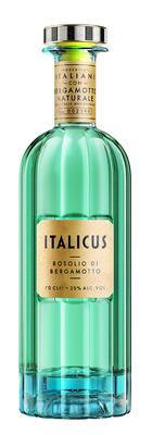 Ликер «Italicus Rosolio di Bergamotto»