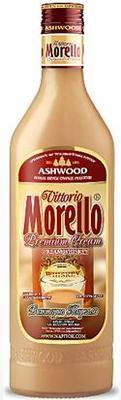 Ликер «Витторио Морелло со вкусом Виски со сливками»