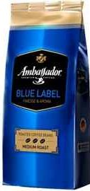 «Ambassador Blue Label »