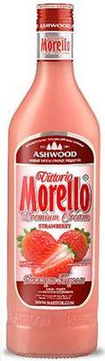 Ликер «Витторио Морелло со вкусом Клубники»