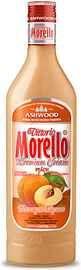 Ликер «Витторио Морелло со вкусом Персика»