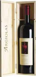 Вино красное сухое «Turriga Isola Dei Nuraghi » 2014 г.
