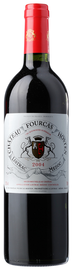 Вино красное сухое «Chateau Fourcas Hosten Listrac-Medoc» 2012 г.