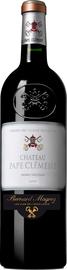 Вино красное сухое «Chateau Pape Clement Grand cru Pessac Leognan» 2013 г.