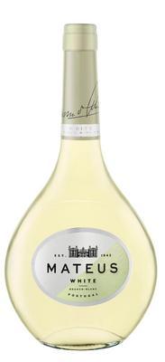 Вино белое полусухое «Mateus»