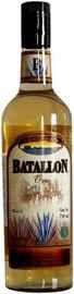 Текила «Batallon Oro»