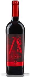 Вино красное сухое «LimNeon»