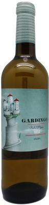 Вино белое сухое «Gardingo Viura»