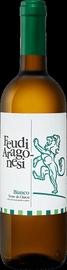 Вино белое сухое «Feudi Aragonesi Bianco terre di Chieti» 2018 г.