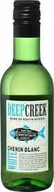 Вино белое сухое «Deep Creek Chenin Blanc» 2018 г.