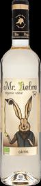 Вино белое сухое «Mr Liebre organic Airen» 2018 г.