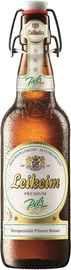 Пиво «Leikeim Premium Pils»