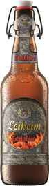 Пиво «Leikeim Steinbier»