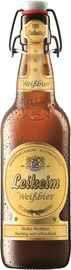 Пиво «Leikeim Helle Weisse»