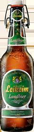 Пиво «Leikeim Landbier»