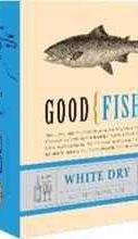 Вино белое сухое «Good Fish (Tetra Pak)»