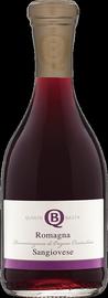 Вино красное сухое «Quanto Basta Sangiovese» 2018 г.