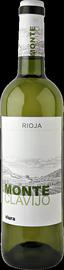 Вино белое сухое «Monte Clavijo Viura» 2018 г.