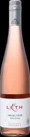 Вино розовое сухое «Zweigelt Rose fresh & easy» 2018 г.