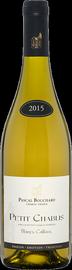Вино белое сухое «Petit Chablis Blancs Cailloux» 2015 г.