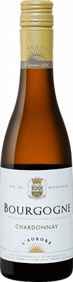 Вино белое сухое «Bourgogne Chardonnay» 2016 г.